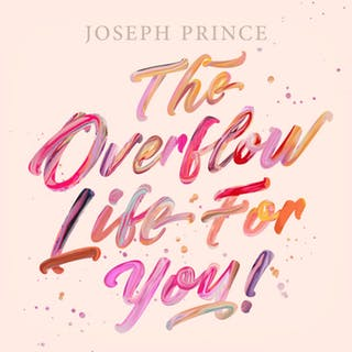 ROCKONLINE | New Creation Church | NCC | Sermon CD | Joseph Prince | The Overflow Life For You | Rock Bookshop | Rock Bookstore | Star Vista | Free delivery for Singapore orders above $50.