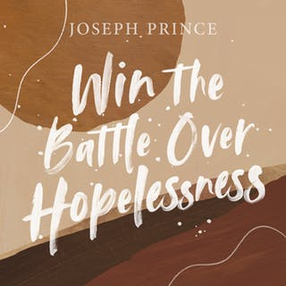 Win The Battle Over Hopelessness (25 August 2019) by Joseph Prince