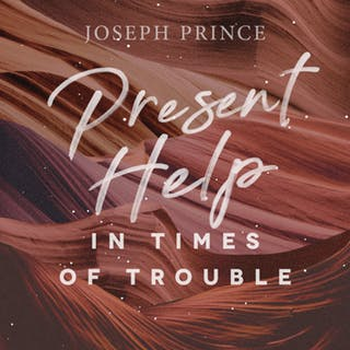 Present Help In Times Of Trouble (01 September 2019) by Joseph Prince