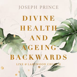 Divine Health And Ageing Backwards (Live @ Lakewood Church) (03 November 2019) by Joseph Prince