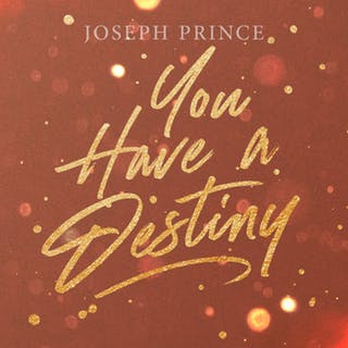 You Have A Destiny (29 December 2019) by Joseph Prince