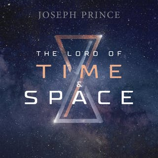 ROCKONLINE | New Creation Church | NCC |  Sermon CD | Joseph Prince | The Lord Of Time And Space| Theme of The Year | Rock Bookshop | Rock Bookstore | Star Vista | Free delivery for Singapore orders above $50.