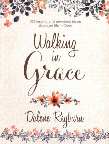 Walking In Grace