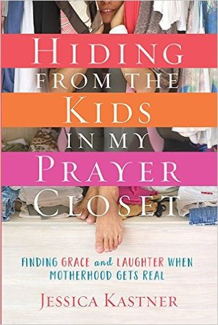 ROCKONLINE | New Creation Church | NCC | Joseph Prince | ROCK Bookshop | ROCK Bookstore | Star Vista | Hiding from the Kids in My Prayer Closet | Parenting | Family | Free delivery for Singapore Orders above $50.
