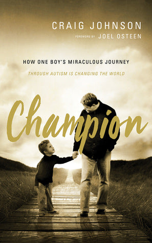 ROCKONLINE | New Creation Church | NCC | Joseph Prince | ROCK Bookshop | ROCK Bookstore | Star Vista | Champion | Craig Johnson | Free delivery for Singapore Orders above $50.