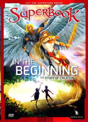 ROCKONLINE | New Creation Church | NCC | Joseph Prince | ROCK Bookshop | ROCK Bookstore | Star Vista | Children | Kids | Preschooler | Animation | Cartoon | Bible Stories | Superbook DVD Series | Free delivery for Singapore orders above $50.