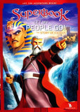 Superbook DVD Series