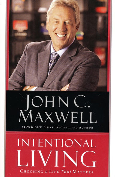 ROCKONLINE | New Creation Church | NCC | Joseph Prince | ROCK Bookshop | ROCK Bookstore | Star Vista | Intentional Living | John C Maxwell  | Free delivery for Singapore Orders above $50.