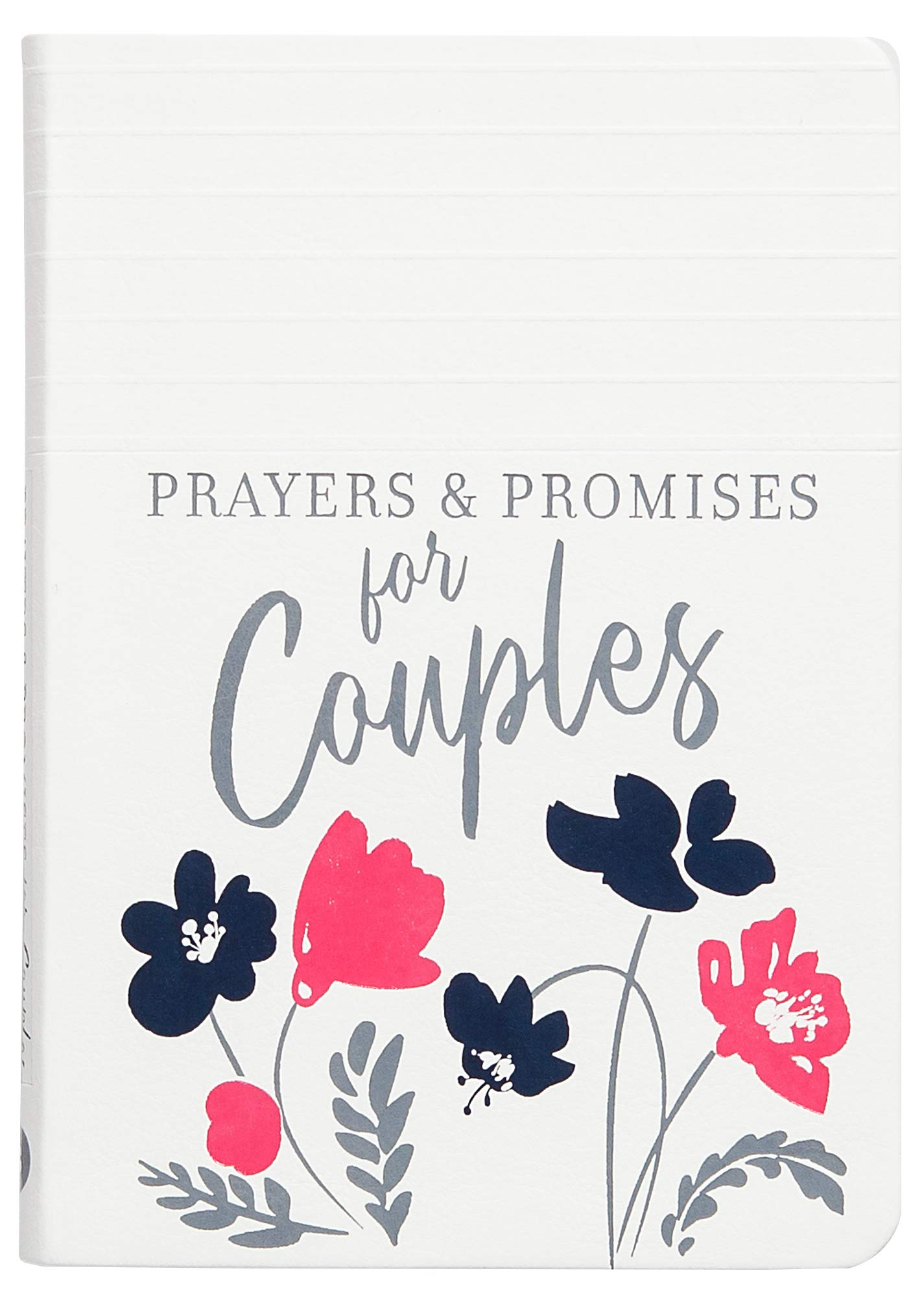 ROCKONLINE | New Creation Church | NCC | Joseph Prince | ROCK Bookshop | ROCK Bookstore | Star Vista | Christian Living | Prayers & Promises for Couples | Devotional | Free delivery for Singapore Orders above $50.