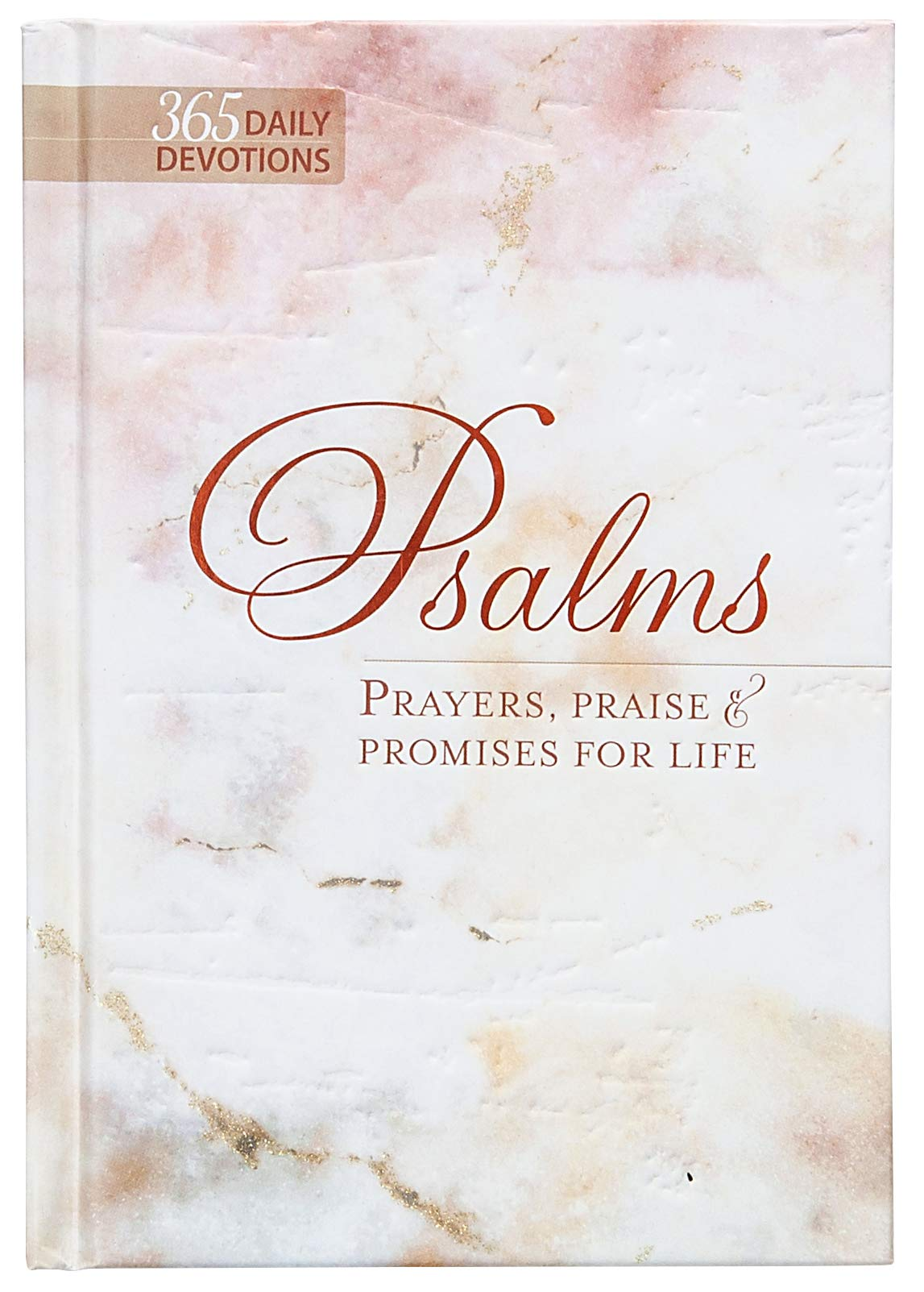 ROCKONLINE | New Creation Church | NCC | Joseph Prince | ROCK Bookshop | ROCK Bookstore | Star Vista | Christian Living | Psalms Prayers, Praise & Promises: 365 Daily Devotions | Devotional | Free delivery for Singapore Orders above $50.