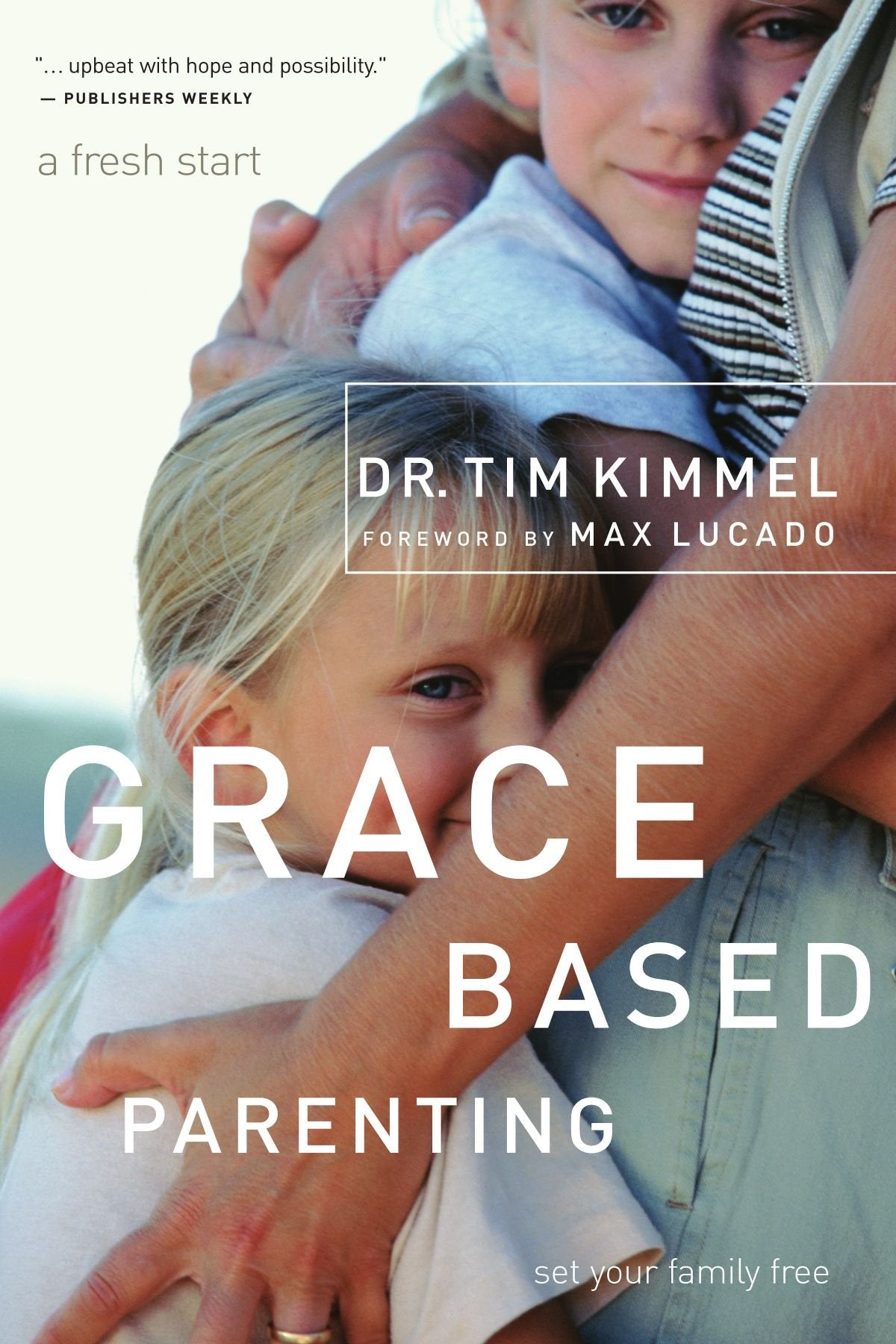 ROCKONLINE | New Creation Church | NCC | Joseph Prince | ROCK Bookshop | ROCK Bookstore | Star Vista | Grace Based Parenting | Tim Kimmel | Parenting | Grace Based Teaching | Free delivery for Singapore Orders above $50.