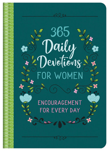 ROCKONLINE | New Creation Church | NCC | Joseph Prince | ROCK Bookshop | ROCK Bookstore | Star Vista | 365 Daily Devotions for Women: Encouragement for Every Day | Scriptures | Devotional | Free delivery for Singapore Orders above $50.
