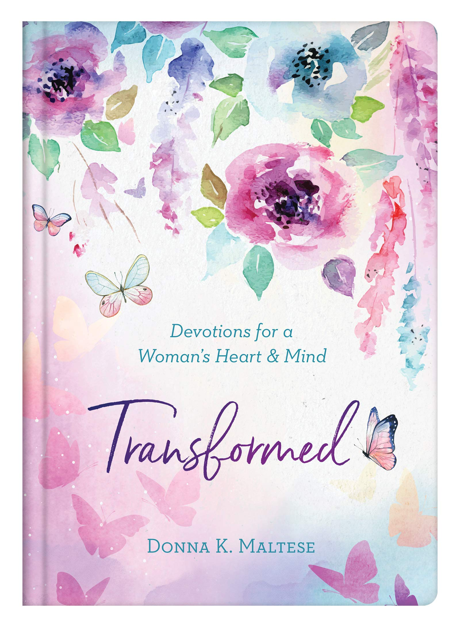 ROCKONLINE | New Creation Church | NCC | Joseph Prince | ROCK Bookshop | ROCK Bookstore | Star Vista | Christian Living | Transformed: Devotions for a Woman's Heart and Mind | Devotional | Free delivery for Singapore Orders above $50.