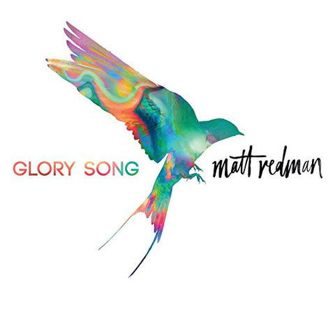 Glory Song  – Matt Redman