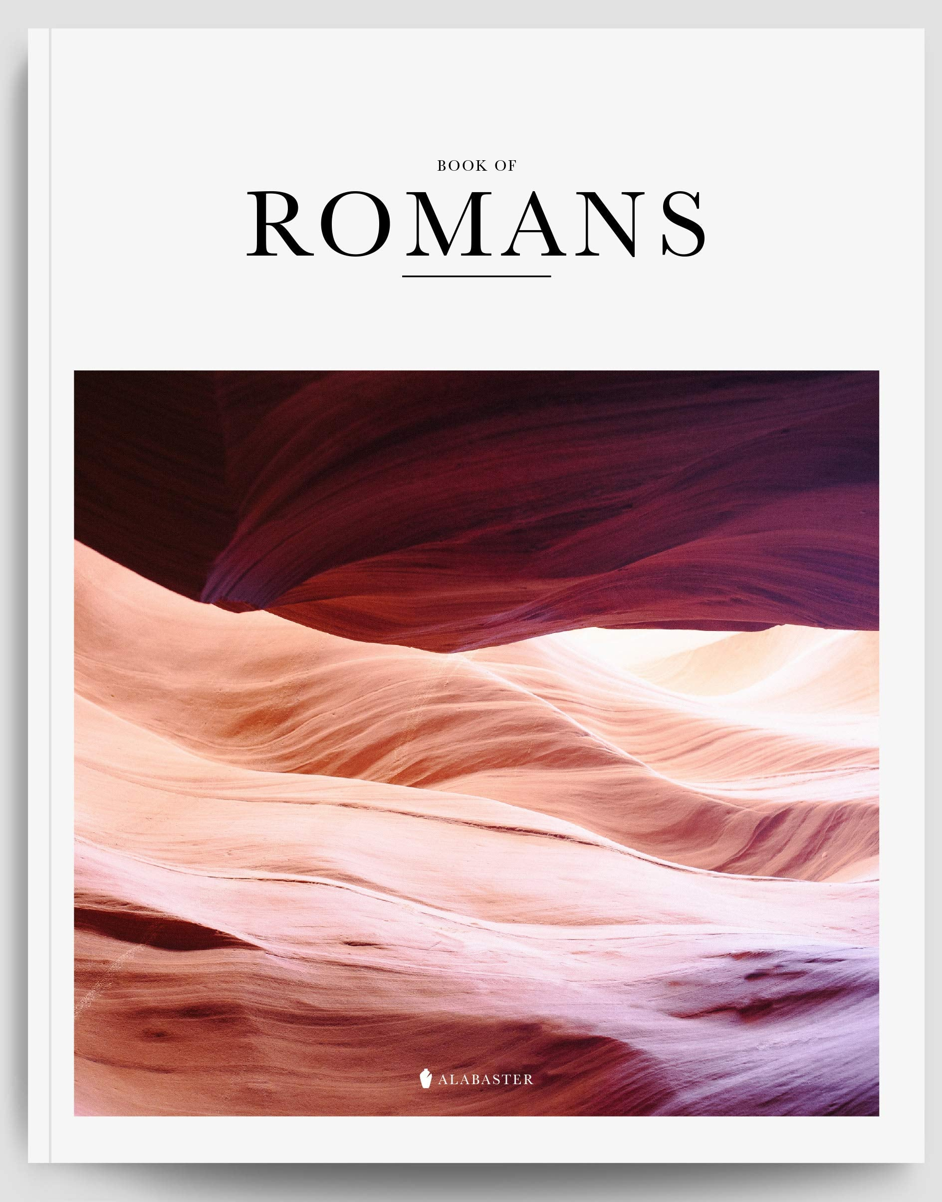ROCKONLINE | New Creation Church | Joseph Prince | Christian Living | Alabaster Co. | Christian Creative | Book of Romans | NLT | Bible | Free Shipping for Singapore Orders above $50.