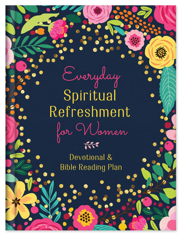 ROCKONLINE | New Creation Church | NCC | Joseph Prince | ROCK Bookshop | ROCK Bookstore | Star Vista | Everyday Spiritual Refreshment for Women | Bible Study | Bible Reading Plan | Devotional | Free delivery for Singapore Orders above $50.