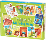 Psalm 23 Matching Game