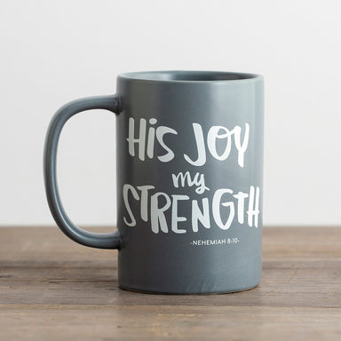 ROCKONLINE | New Creation Church | Joseph Prince | Mugs | Cups | Ceramic | Coffee Mug | Inspirational Ceramic Mug | Glassware | Kitchenware | Homeware | Dayspring | Christian Gifts | Small Gifts | Rock Bookshop | Rock Bookstore | Star Vista | Free Delivery for Singapore Orders above $50.