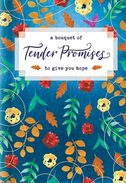 ROCKONLINE | New Creation Church | NCC | Joseph Prince | ROCK Bookshop | ROCK Bookstore | Star Vista | A Bouquet of Tender Promises to Give You Hope | Scripture | Devotional | Free delivery for Singapore Orders above $50.