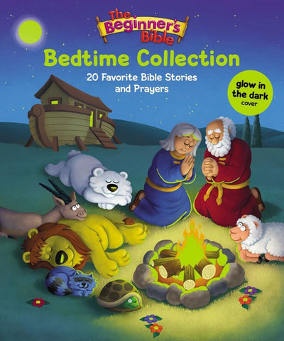 The Beginner's Bible Bedtime Collection