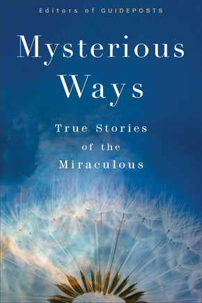 ROCKONLINE | New Creation Church | NCC | Joseph Prince | ROCK Bookshop | ROCK Bookstore | Star Vista | Mysterious Ways: True Stories of the Miraculous | Hardcover  | Free delivery for Singapore Orders above $50.