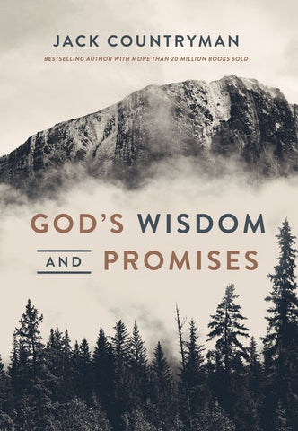 God's Wisdom and Promises (hardcover)
