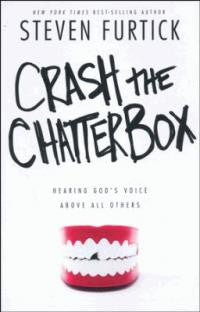 ROCKONLINE | New Creation Church | NCC | Joseph Prince | ROCK Bookshop | ROCK Bookstore | Star Vista | Crash the Chatterbox | Steven Furtick | Free delivery for Singapore Orders above $50.