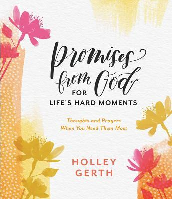 Promises from God for Life's Hard Moments