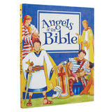 Angels of the Bible, Hardcover