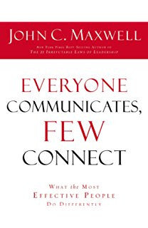 ROCKONLINE | New Creation Church | NCC | Joseph Prince | ROCK Bookshop | ROCK Bookstore | Star Vista | Everyone Communicates, Few Connect | John C Maxwell | Free delivery for Singapore Orders above $50.