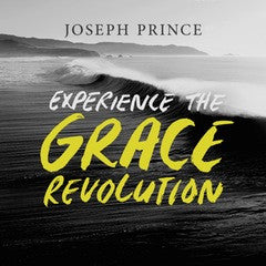 Experience The Grace Revolution (17 May 2015) by Joseph Prince