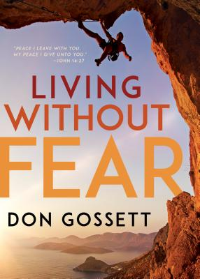 ROCKONLINE | New Creation Church | NCC | Joseph Prince | ROCK Bookshop | ROCK Bookstore | Star Vista | Living Without Fear | Don Gossett  | Free delivery for Singapore Orders above $50.