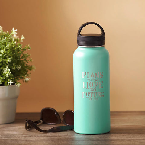 Double Wall Stainless Steel Water Bottles