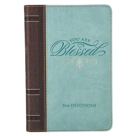 You Are Blessed Devotions