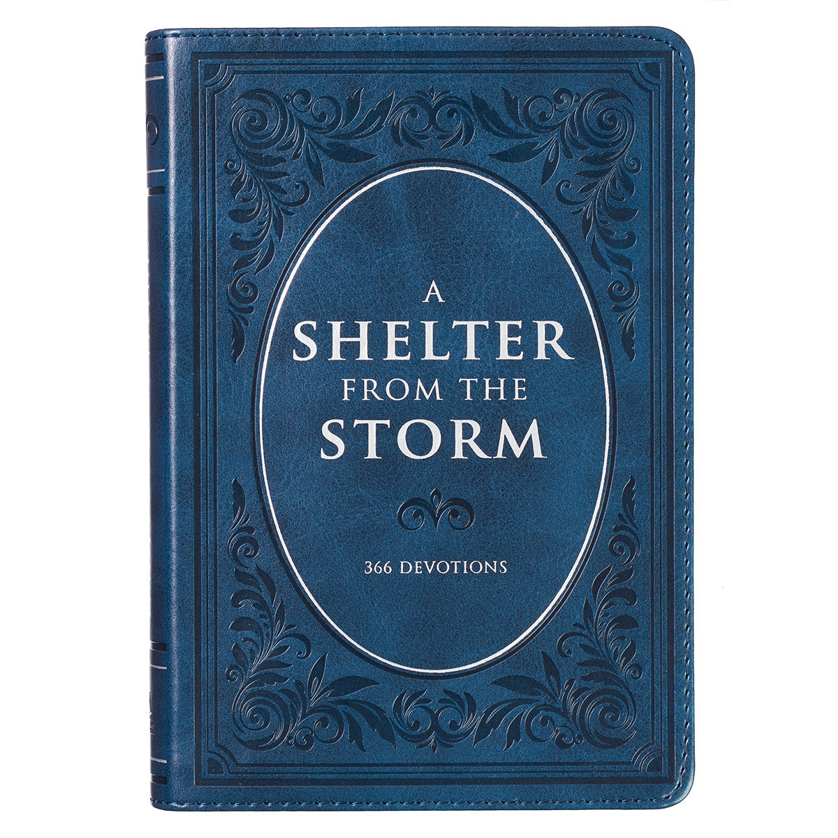 ROCKONLINE | New Creation Church | NCC | Joseph Prince | ROCK Bookshop | ROCK Bookstore | Star Vista | Devotionals | Prayers | Promises | Women | A Shelter From the Storm | Free delivery for Singapore Orders above $50.