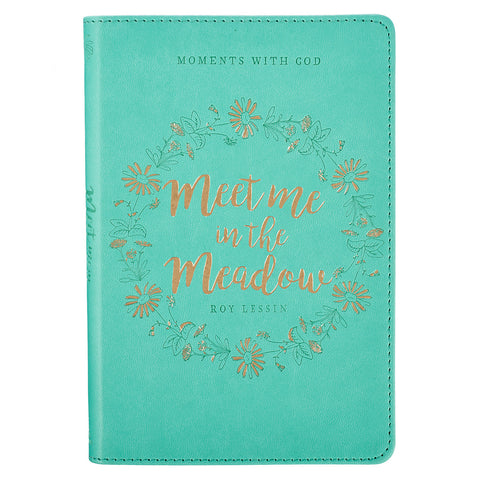 Meet Me In The Meadow Devotional
