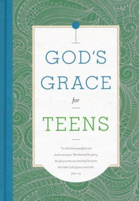 ROCKONLINE | New Creation Church | NCC | Joseph Prince | ROCK Bookshop | ROCK Bookstore | Star Vista | God's Grace for Teens | Hardcover | Free delivery for Singapore Orders above $50.