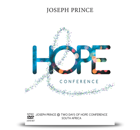 Hope Conference (DVD Album)