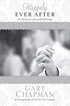ROCKONLINE | New Creation Church | NCC | Joseph Prince | ROCK Bookshop | ROCK Bookstore | Star Vista | Happily Ever After | Marriage | Relationship | Gary Chapman | Free delivery for Singapore Orders above $50.