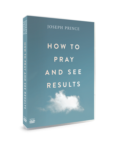 How To Pray And See Results (DVD Album)