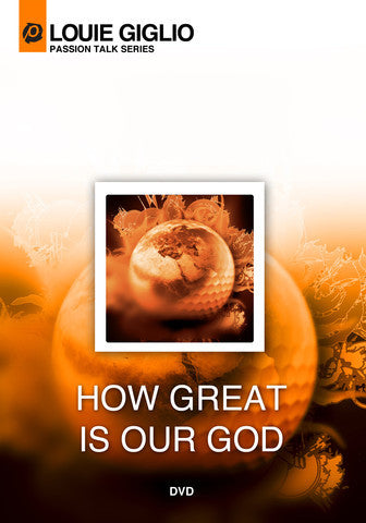How Great Is Our God (DVD)