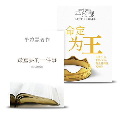Grace Discovery for New Believers (Chinese)