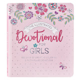 Illustrated Devotional For Girls