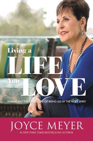 ROCKONLINE | New Creation Church | NCC | Joseph Prince | ROCK Bookshop | ROCK Bookstore | Star Vista | Living a Life You Love | Joyce Meyer | Free delivery for Singapore Orders above $50.