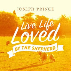 Live Life Loved By The Shepherd (07 June 2015) by Joseph Prince
