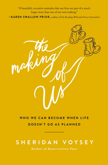ROCKONLINE | New Creation Church | NCC | Joseph Prince | ROCK Bookshop | ROCK Bookstore | Star Vista | The Making Of Us | God's Plan | Rest | Sheridan Voysey | Free delivery for Singapore Orders above $50.