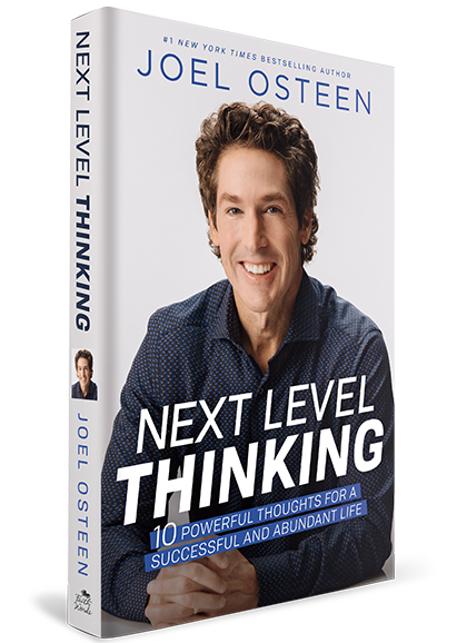 ROCKONLINE | New Creation Church | NCC | Joseph Prince | ROCK Bookshop | ROCK Bookstore | Star Vista | Next Level Thinking | Joel Osteen | Free delivery for Singapore Orders above $50.