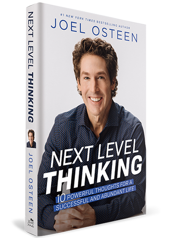 Next Level Thinking by Joel Osteen