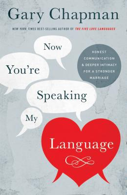 ROCKONLINE | New Creation Church | NCC | Joseph Prince | ROCK Bookshop | ROCK Bookstore | Star Vista | Now You're Speaking My Language | Love Language | Gary Chapman | Free delivery for Singapore Orders above $50.