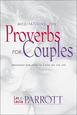 ROCKONLINE | New Creation Church | NCC | Joseph Prince | ROCK Bookshop | ROCK Bookstore | Star Vista | Proverbs For Couples | Scripture | Proverbs | Marriage Wisdom | Free delivery for Singapore Orders above $50.